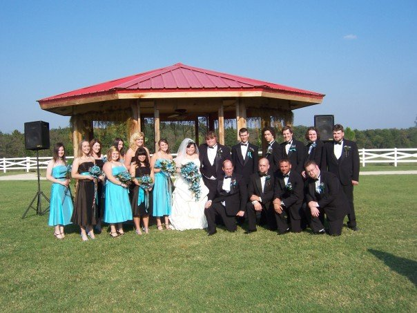 Staci's Wedding