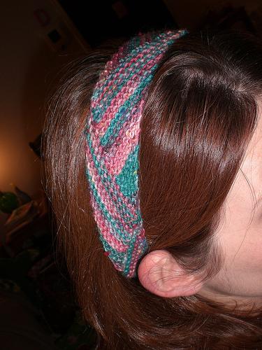 Multidirectional headband
