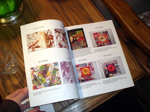 QOOP FO 2006 book
