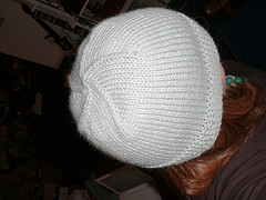 Generic no pattern hat