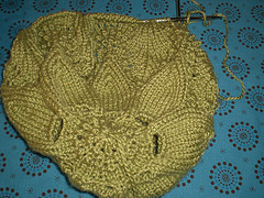 Hemlock ring blanket