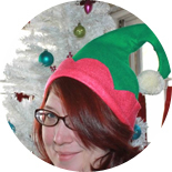 DIY Elf Hat